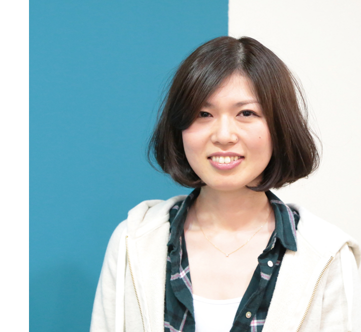 堺東の美容室・美容院|「grates」グラテス|VOICE(お客様の声)藤尾さん